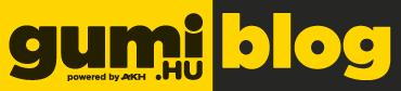 gumi.hu Blog
