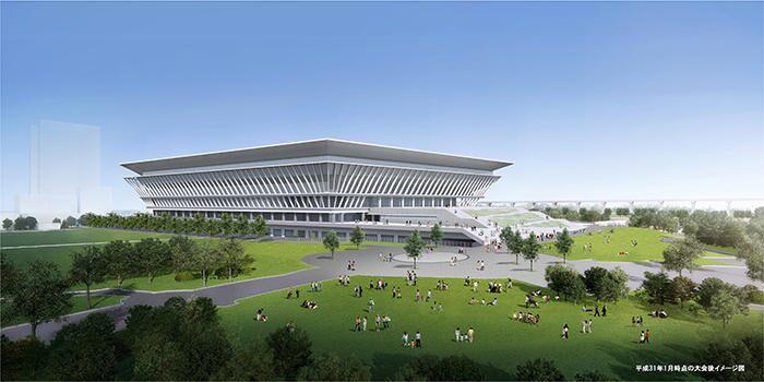 Bridgestone Olimpia 2021