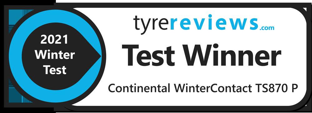 Continental Wintercontact